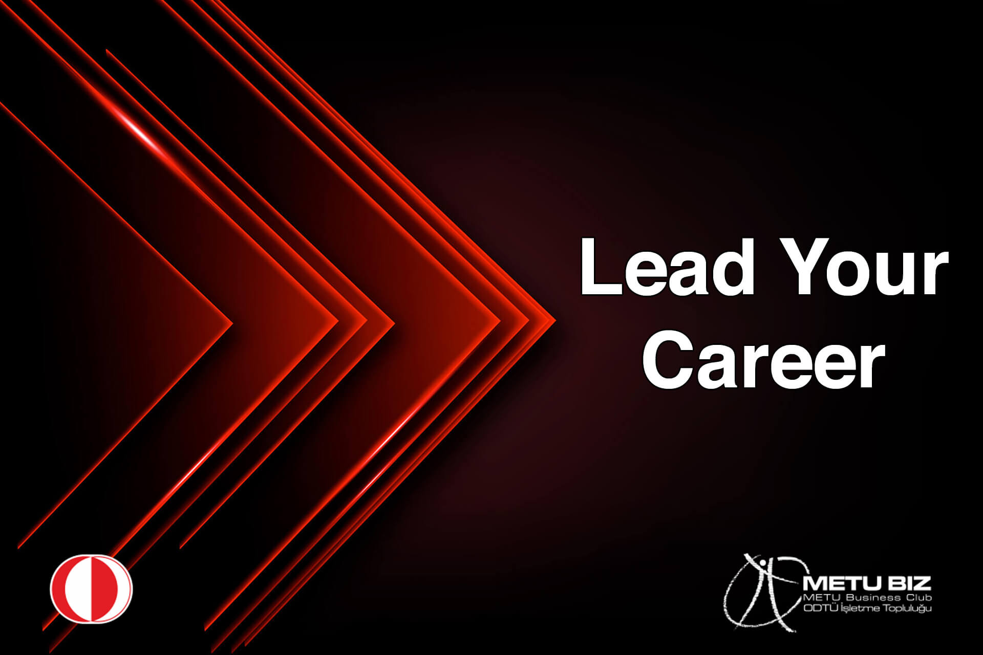 Lead Your Career